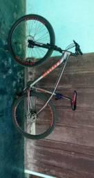 Bike LÓTUS 29 possui NF