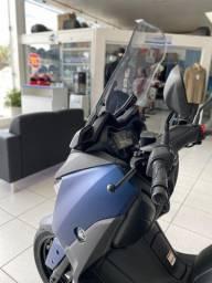 A Melhor Moto Scooter XMax250 ABS 2021