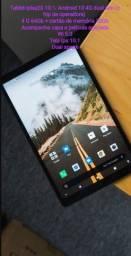 Tablet iplay20 10.1. Android 10 4G dual sim (chip de operadora)