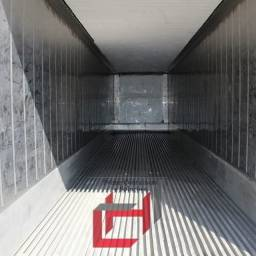 Container Reefer Câmara Fria