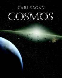 Cosmos (Carl Sagan) - Documentário Completo Dublado