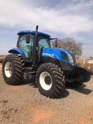 Trator New Holland T7.205 - 2015