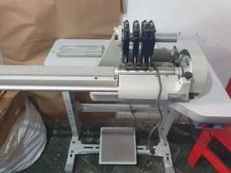 Maquina de cortar viés 4 facas