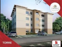 Residencial Manaura 3 com Itbi Registro