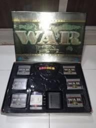 Jogo de tabuleiro WAR - Edição especial (GROW)