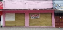 Imóvel comercial na Região central de Valadares