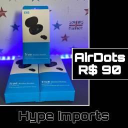 AirDots similar