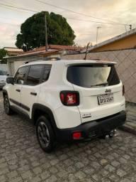 Jeep Renegado 4x4 Diesel Sport 2016
