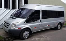 Venda de Van Transit FORD