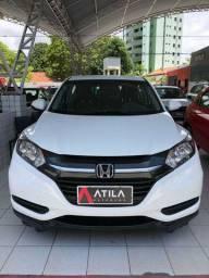 Honda HRV 2017 1.8 novíssima!!!