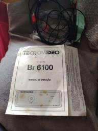 Transcoder tecnovideo BR 6100