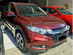 Honda HR-V EX 1.5 CVT
