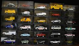 Coleção Carros de serviço do Brasil