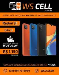 Xiaomi Redmi Note 9C