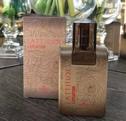 Perfume  LATTITUDE   EXPEDTION