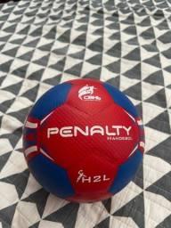 Bola de handebol handball