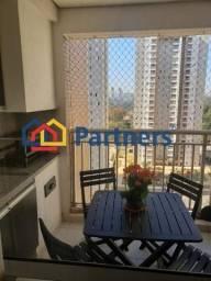 Apartamento para Venda em Ribeirão Preto, Vila do Golf, 2 dormitórios, 1 suíte, 2 banheiro
