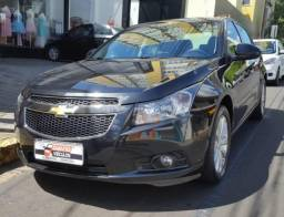 GM CRUZE SEDAN LTZ TOP 1.8 FLEX 2013 AUTOMÁTICO-  ACEITAMOS SUA TROCA