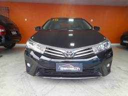 Título do anúncio: Corolla Altis Completo 2.0 2015 48xR$1123,00