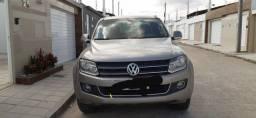 Título do anúncio: Amarok da Volkswagen ano 2013 toda revisada IPVA tudo em dias