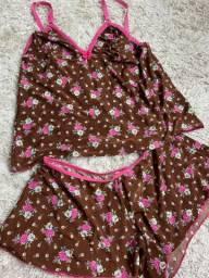 Conjuntinho pijama