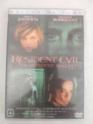 Saga Resident Evil (1 ao 5)