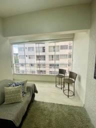 Título do anúncio: Apartamento com 2 quartos no Terra Mundi Santos Dumond - Bairro Parque Industrial Paulista