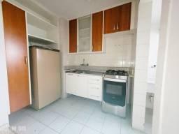Título do anúncio: Apartamento de 01 dormitório, semi-mobiliado, bela disposição de cômodos em frente ao Shop