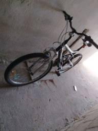 Bicicleta pela metade do preço