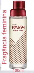 Perfume  feminina kaiak aventura