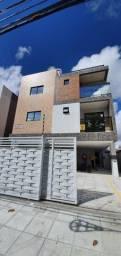 Título do anúncio: COD 1-290 apto nos bancários 3 quartos térreo com área privativa