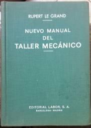 Nuevo Manual Dell Taller Mecanico