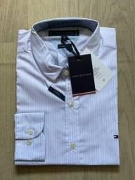 Título do anúncio: Kit camisa social - 3 por 350,00 - entrega grátis
