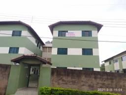 Aluguel de apartamento no Bairro Guanandi