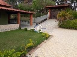 Duas chácaras unificadas,piscina e pesqueiro em SEBASTIAO DO PARAISO - MG