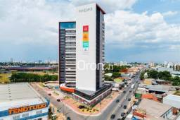 Sala à venda, 35 m² por R$ 213.000,00 - Vila Brasília Complemento - Aparecida de Goiânia/G