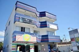 Apartamento para alugar com 2 dormitórios em Centro, Biguaçu cod:2772