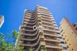 Apartamento com 4 dormitórios à venda, 320 m² por R$ 1.290.000,00 - Setor Bueno - Goiânia/