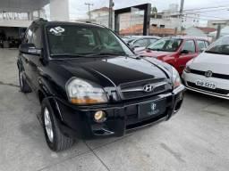 Hyundai Tucson glsb com GNV