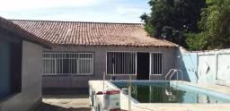 casa de 3 Qrts (2 suítes) com anexo,Av; Brasil,Bairro Canellas City,