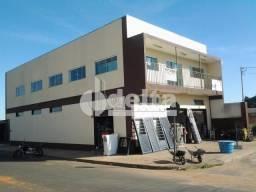 Loja comercial à venda em Shopping park, Uberlandia cod:26129