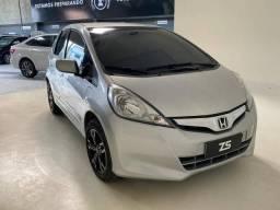 HONDA FIT 2014/2014 1.4 LX 16V FLEX 4P AUTOMÁTICO