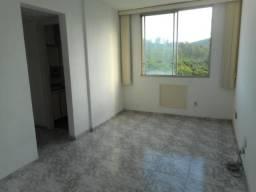 Apartamento com 2 dormitórios para alugar, 52 m² por R$ 750,00/mês - Fonseca - Niterói/RJ