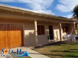 AL-28 Casa com 3 dormitórios em Mariluz/ Imbé.