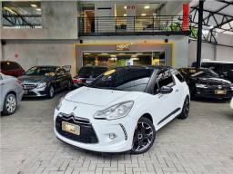 Citroen Ds3 1.6 thp sport chic 16v gasolina 2p manual
