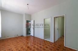 Apartamento à venda com 2 dormitórios em Flamengo, Rio de janeiro cod:LAAP24987