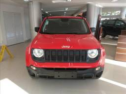 Jeep Renegade 1.8 16v STD 2021 0km