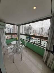 Apartamento à venda, 117 m² por R$ 385.000,00 - Itapuã - Vila Velha/ES