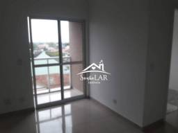 Apartamento com 2 dormitórios à venda, 51 m² por R$ 307.500,10 - Uberaba - Curitiba/PR
