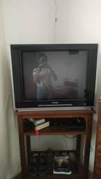 Televisão Philips 29 polegadas tubo